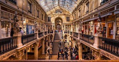Les démarches à suivre pour ouvrir un local commercial à Nantes